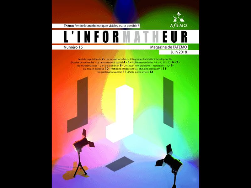 inforMATHeur – Volume 15