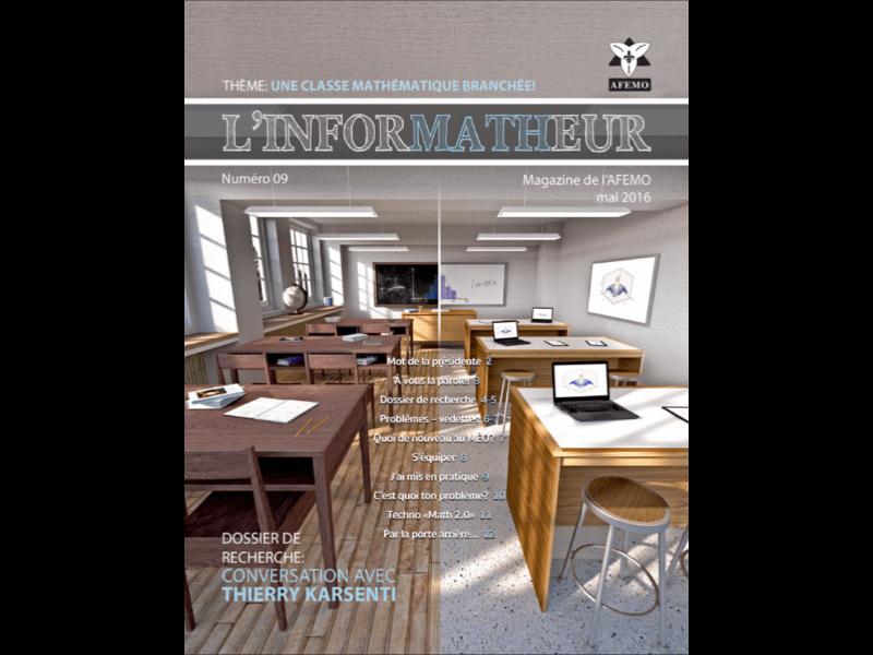 InforMATHeur – Volume 9